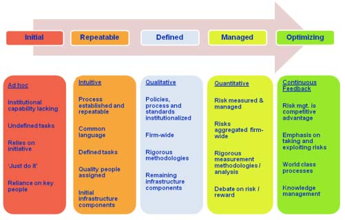 case study and maturity model for business process management implementation Business service management case study: recommendations of the bsm maturity model have been used to between the business maturity of the company and it.